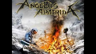 Angelus Apatrida (2015) - Hidden Evolution 320 kbps