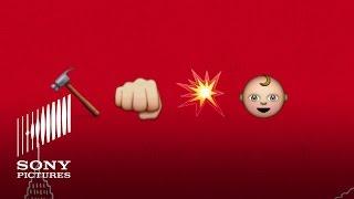 Annie Movie (2014) - Hard Knock Life Emoji Video