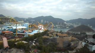 Tower Ocean Park Hongkong