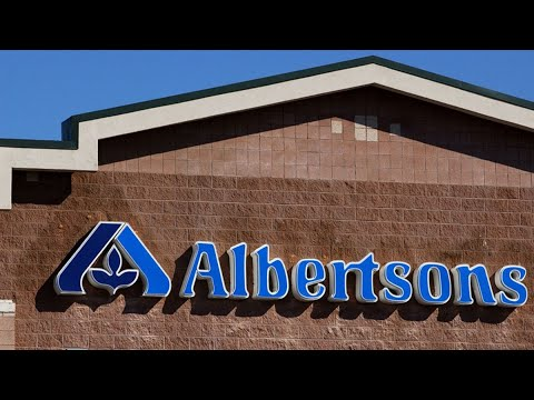 Albertsons Has Gained Market Share During Pandemic, CEO Says