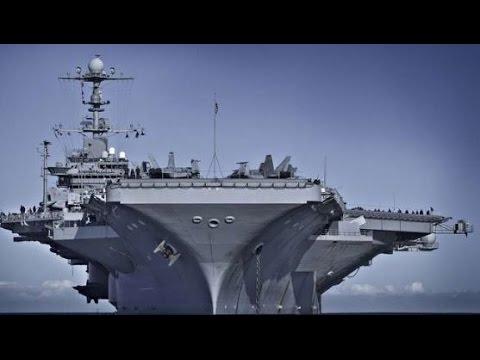 World's Biggest War-ship Ever Built - Full Documentary - New 2017