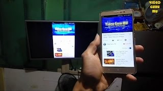 Video Cara Streaming / Transfer Layar HP Ke TV Menggunakan HDMI Dongle EZcast download MP3, 3GP, MP4, WEBM, AVI, FLV Maret 2018