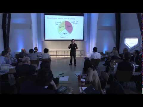 """Aaron Ross: Best Selling Author of """"Predictable Revenue,"""" Sales & Growth Expert, Keynote Speaker"""