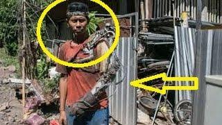 Download Video Inilah Tukang Las Asal Bali yang dijuluki Iron Man di dunia nyata!!! MP3 3GP MP4