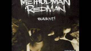 Method Man & Redman - Blackout - 19 - How High [HQ Sound]