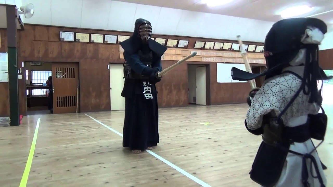 剣道 愛知 したらば 県