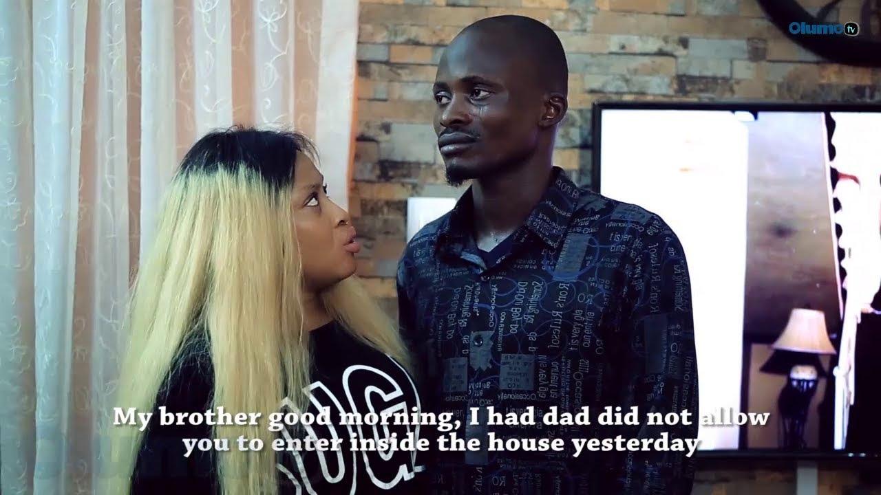 Download Disable (Sho mo age mi) Latest Yoruba Movie 2018 Drama Starring Tope Solaja   Jigan   Yinka Quadri