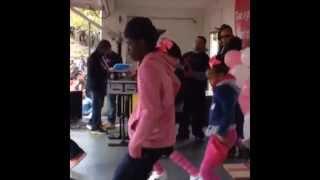 djlilman973 breast cancer awareness walk newark nj teamlilman