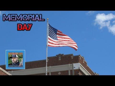 Memorial Day Holiday Kansas City 2017