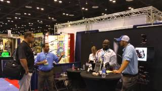 ICAST 2015 The Cinnetic Experience
