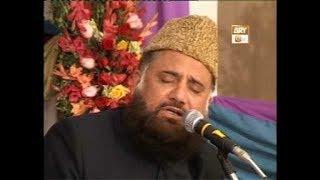Rehmat Baras Rahi Hai Muhammad Ke Shehr Mein New |Naat | by | Fasih Ud Din Soharwardi |
