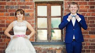 Свадьба, Роман и Надежда