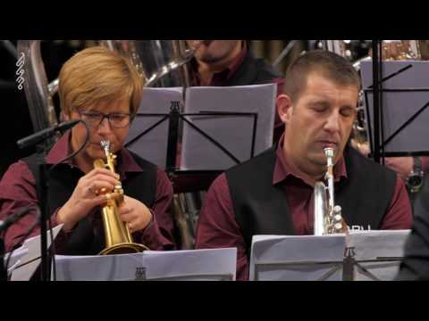 Raveling, Unraveling - Philip Sparke door Brassband Buizingen