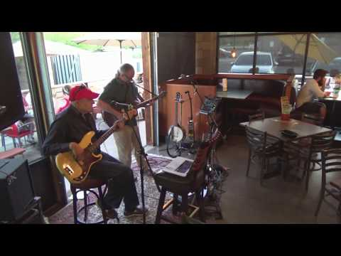 Steve Ellis and Michael Willis - Better Than My Fantasy - Live at CyclHOPS