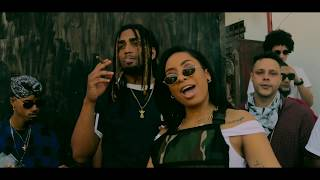 DaBolyy x Arlene MC - LEALTAD (Video Oficial) YouTube Videos