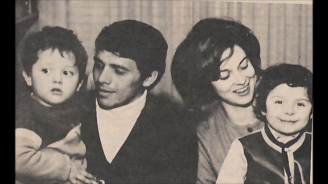 ELIAS FIGUEROA ALBUM CRONOLOGICO 1956 A 1976