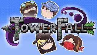 TowerFall - Steam Rolled
