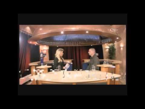 """Interview """"Magische und kraftvolle Orte in Bayern"""" auf INTV"""