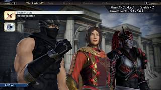 warriors Orochi 4 Ultimate - overview