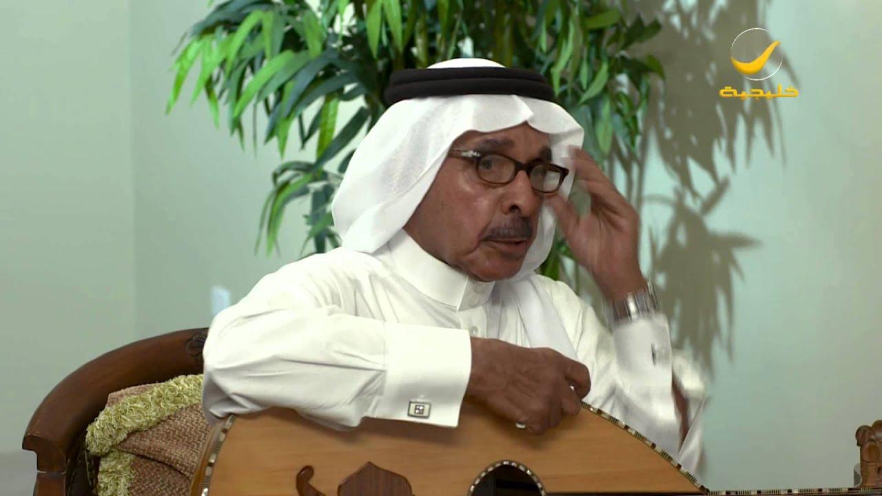 فنان #الأحساء المخضرم مطلق دخيل ضيف برنامج وينك ؟ مع محمد الخميسي