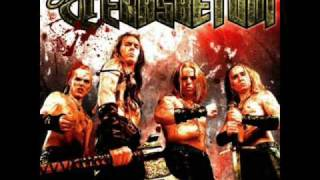 Teräsbetoni - 03 - Taivas Lyö Tulta