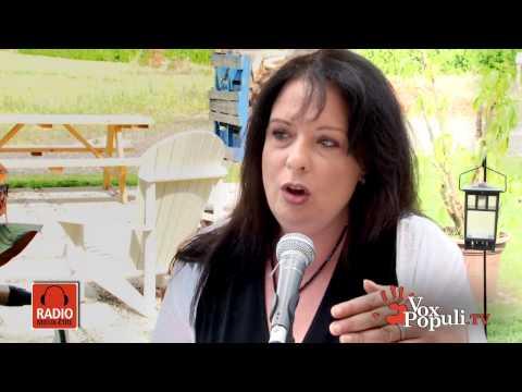 MARIO PELCHAT : ENTREVUE AVEC CYNTHIA SARDOU DE RADIO MIEUX ÊTRE