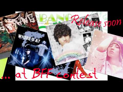 [Trailer cover dance of Big Bang] Join in BFF Contest