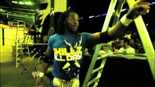 Kofi Kingston Custom Titantron 2014
