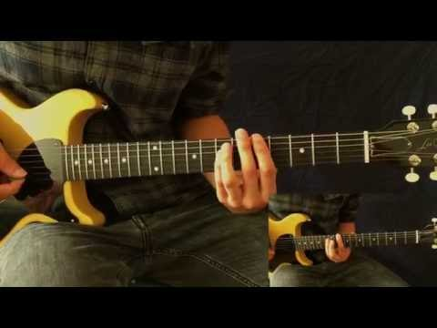 Green Day - Revolution Radio (Guitar Cover)