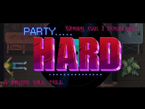 Где скачать Party Hard?