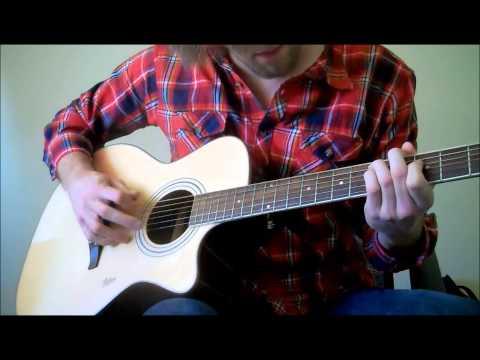 Breaking Bad Theme Guitar Cover