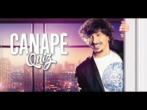 Canap quiz emission du 27 avril 2014 youtube for Canape quiz