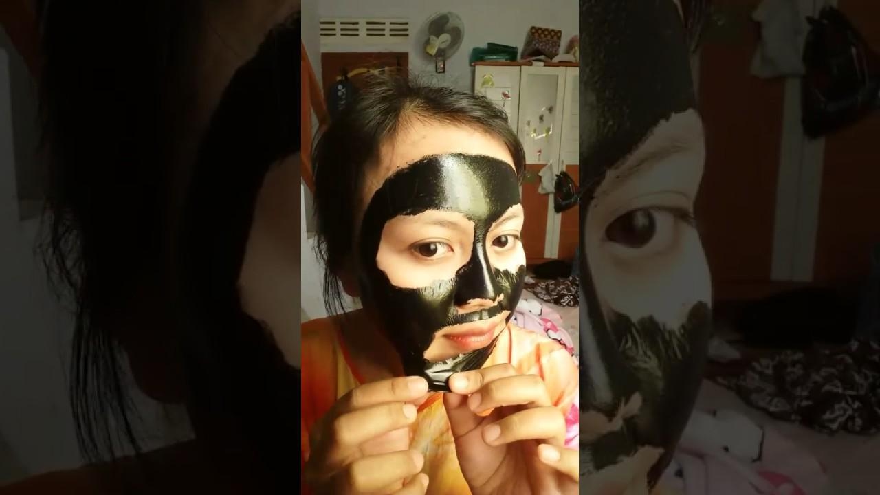 Naturgo Mask 10pcs Pengangkat Komedo Referensi Daftar Harga Hanasui Masker Lumpur Hitam No Box Mud Shiseido Kpw 158 Tutorial Pembersih Ampuh Order Cek Ig Olshopkedirikabupaten
