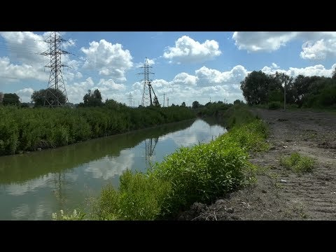 МТРК МІСТО: Русло Південного Бугу очищають від намулу