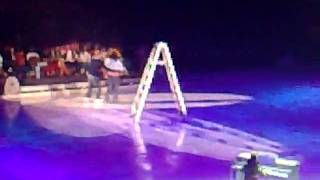 High School Musical Ice Tour Manila - What I