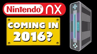 New Nintendo Console in 2016? - The Know
