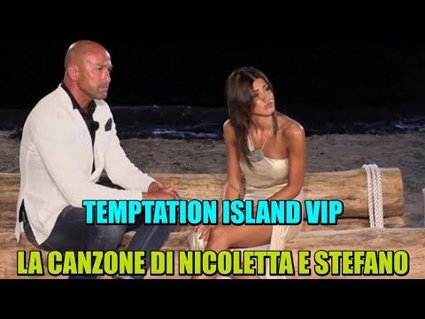 TEMPTATION ISLAND VIP - LA CANZONE DI NICOLETTA E STEFANO (HIGHLANDER DJ EDIT)