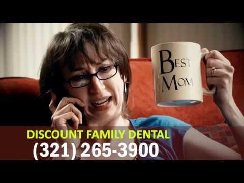 Discount Family Dental Palm Bay FL | Call: (321) 265-3900