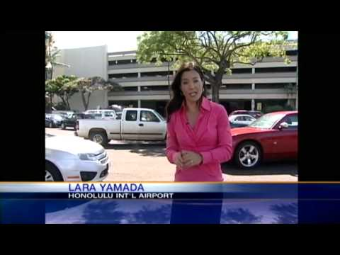 Honolulu International Airport to expand