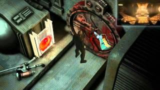 The Immortals of Terra: A Perry Rhodan Adventure (part 33 walkthrough) - Frankenstein