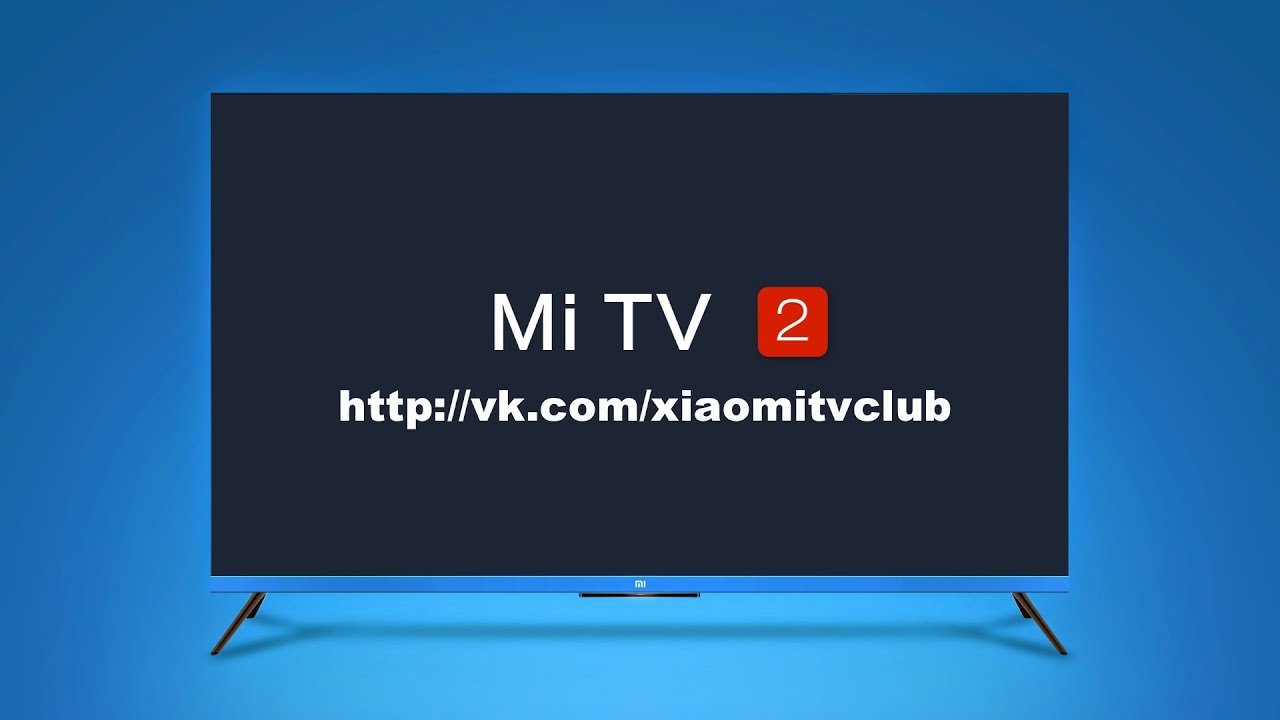 MI TV 2 change interface language to english guide (all firmware) non root