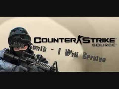 Luke Smith - I Will Survive (Counter-Strike)