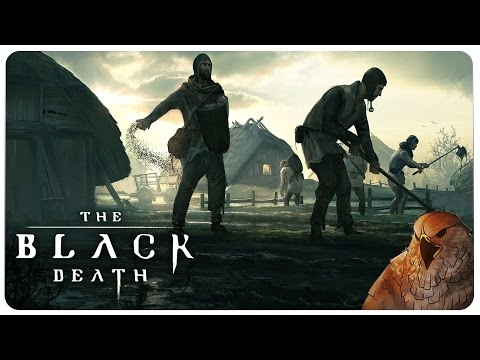 The Black Death Gameplay ★ Falcon 1 Shot ★ Let