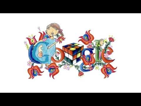 Doodle 4 Google - South Africa of My Dreams