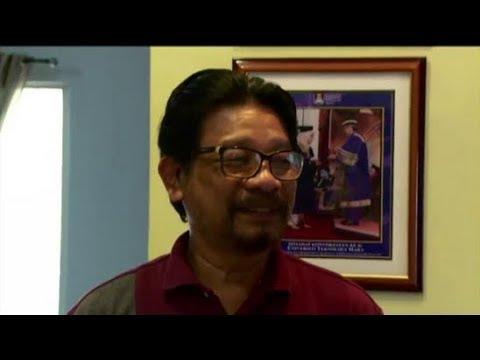 hLive eksklusif bersama pelakon 'Bisik Pada langit' - Jalil Hamid