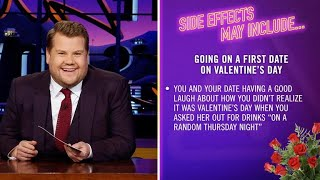Side Effects May Include: Valentine\'s Day First Date