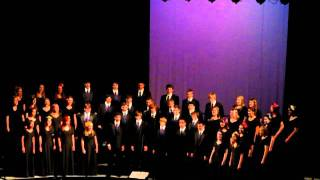 Download NHSS 2010-2011 Concert Choir - Africa MP3 song and Music Video