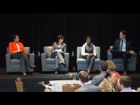 Credit, Debt and Intergenerational Wealth Panel - Housing + Economic Opportunity