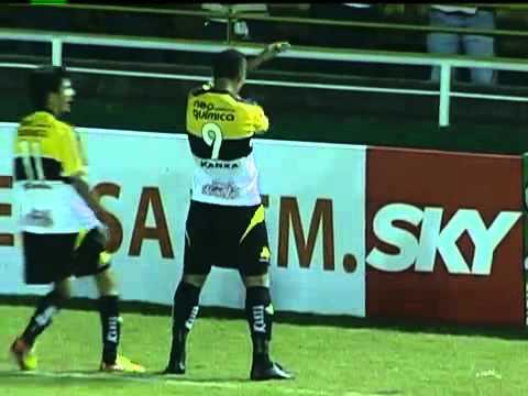 Criciúma 2 x 1 Vitória - Gols - Campeonato Brasileiro Série B 2012 [29/05/12]