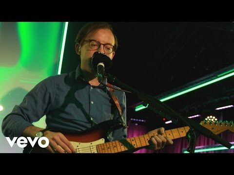 Bombay Bicycle Club - In The Bleak Midwinter in the Live Lounge